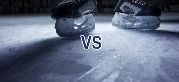 Game #21: Titans vs South Muskoka Shield. Friday February 10th, 2017. 8pm