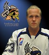 #23 Joakim Braneby