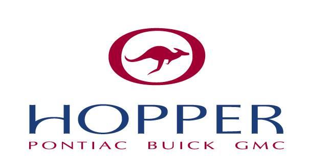 Hopper Pontiac Buick GMC