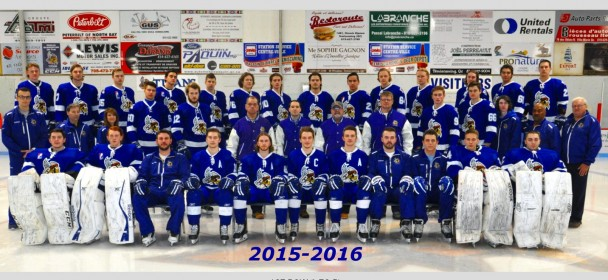 Titans team photo 2015-2016