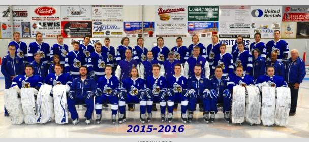 Titans team photo 2015-2016