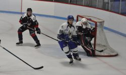 Sidenko leads Titans over Civics, 6-3