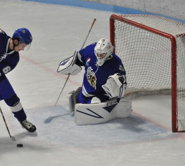 Titans déposent d'Ottawa 11-3