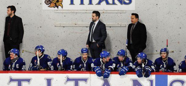 Titans bid farewell to Justin Roy