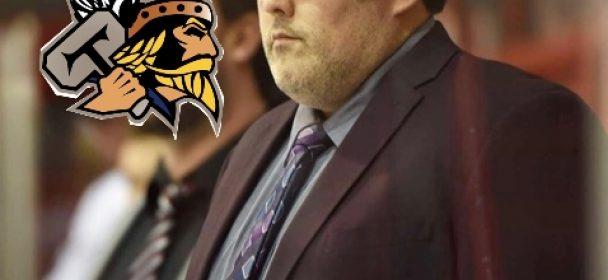 Titans hire new bench boss !