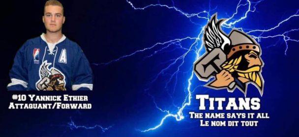 Titans écrasent le Shield, 10-4