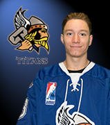 #93 Nicolas Tremblay