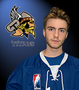 #11 Thomas Laforge