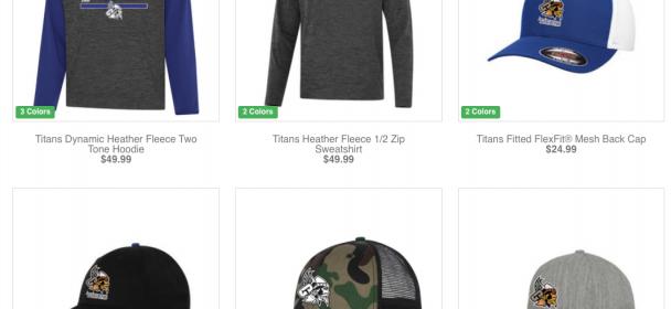 Boutique Titans
