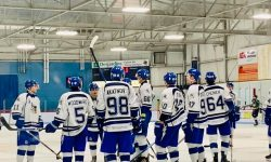 Titans edge Spartans 3-1 at the Centre