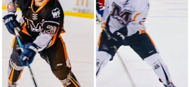 Titans solidifies blue line