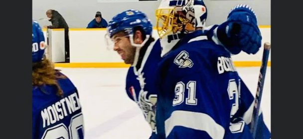 Titans get 8-5 win in Meaford