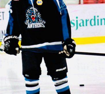 Gabriel Briere joins Titans blue liners