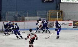 Titans hockey is back in Temiscaming