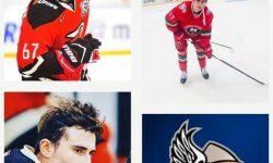 Ilya Badanin signs with the Titans